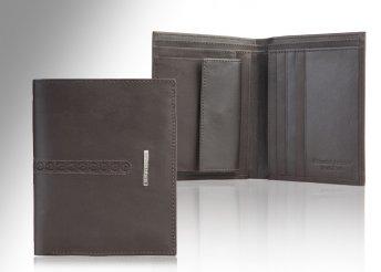 Tacchini férfi pénztárca - K50T7SP110