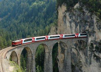 Adventi utazás: Semmeringi vasút, Mariazell