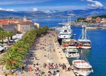 Kora őszi nyaralás az Adriai-tengernél