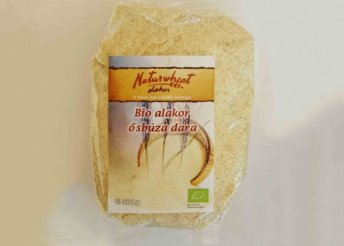 500 gramm Bio alakor ősbúza-dara