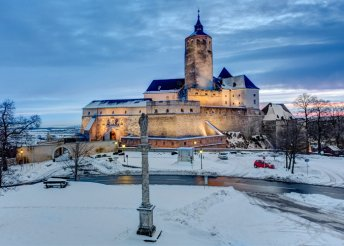 Adventi kirándulás Sopronba és Fraknó várához