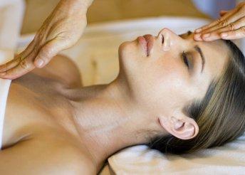 75 perces Reiki kezelés stressz ellen