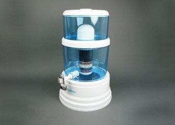 Aqua Tower vízszűrő toronyrendszer