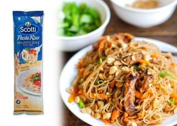 Riso Scotti rizstészta spagetti 250g