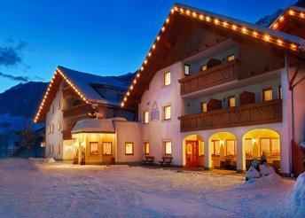 Síelés Dél-Tirol hegyei és völgyei között