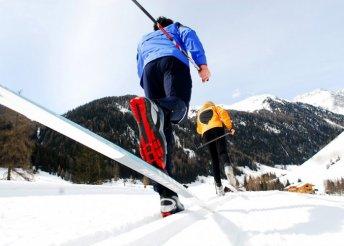 Téli kalandok és síelés Dél-Tirolban