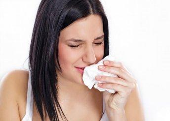 Allergia vizsgálat és állapotfelmérés
