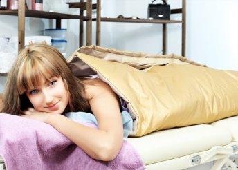 Tekercselés, hőpaplanos és oxigénes kezelés