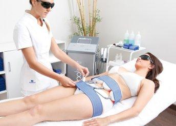 5 alkalmas LipoBODY zsírbontó csomag
