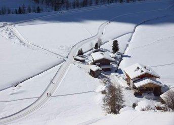 Síelés Dél-Tirolban – akár 7 nap 2 főnek