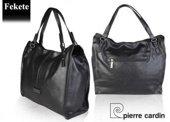 Elegáns Pierre Cardin női, eco-bőr válltáska
