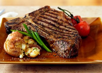 Chilis marha steak Szentendrén