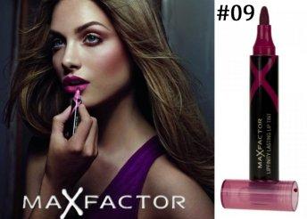Maxfactor Lipfinity Lip Tint ajakfilc tartós szín és állag
