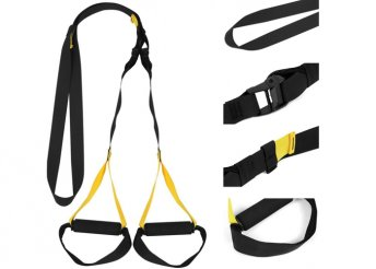 Sokoldalú erősítőeszköz: kötéltréner