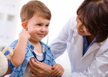 Egészségi állapotfelmérés gyermekeknek