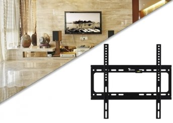 TV tartó fali konzol 26