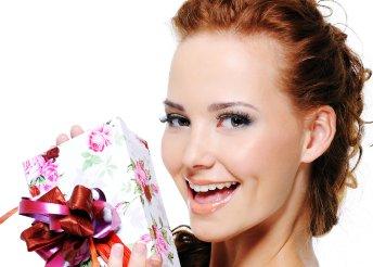 Fleur De Jouvence hidratáló arckezelés