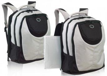 Minőségi 'Deluxe' hátizsák