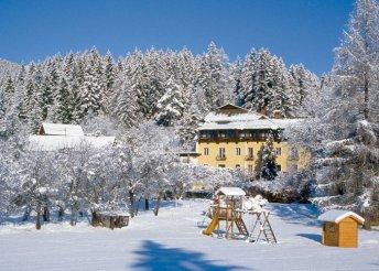 Ausztriai síelés és wellness - akár 8 nap