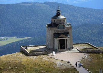 Túra Alsó-Ausztria legmagasabb csúcsára
