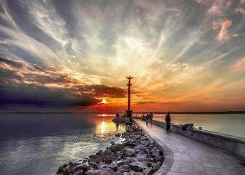 Exkluzív wellness a Balatonnál – 3 nap 2 főnek