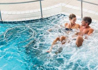Teljes ellátás és wellness Hajdúszoboszlón