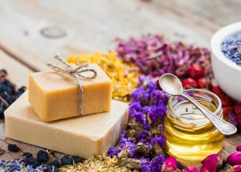 Kézműves szappankészítő workshop