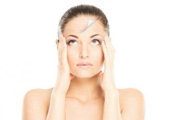 Ilcsi bőrmegújító hatású, biológiai peeling