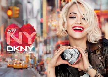 MYNY by DKNY szett parfümmel és testápolóval