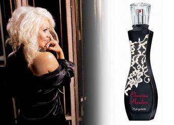Christina Aguilera Unforgettable 30 ml-es parfüm, egy keleties virágos illat a modern nőknek