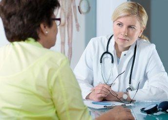 Nőgyógyászati gyulladás vizsgálata