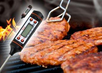 Konyhai digitális maghőmérő