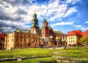 Utazás Lengyelország főbb nevezetességeihez