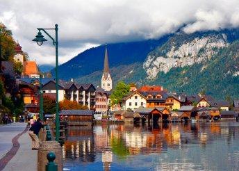 Kirándulás az ausztriai Hallstattba