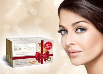 Bioextra Beauty Caps bőrápoló olaj