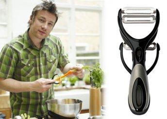 Jamie Oliver Y hámozó, 3 cserélhető pengével