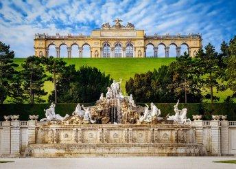 Élményekben gazdag gyermeknap Bécsben