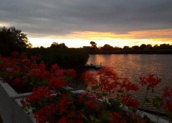 5 nap a gyönyörű Szelidi-tónál 2 főnek