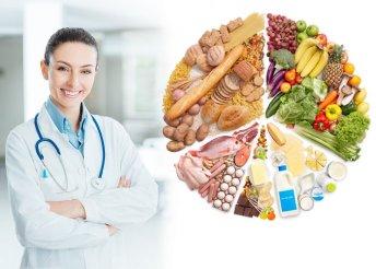 Dr. Voll-féle ételallergia vizsgálat
