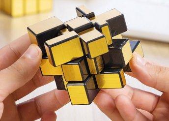 3D Ubik varázskocka