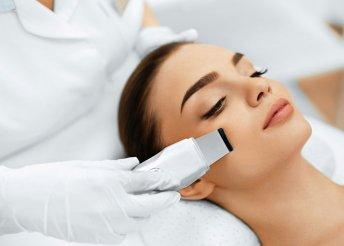 Age control bőrregeneráló, feszesítő kezelés