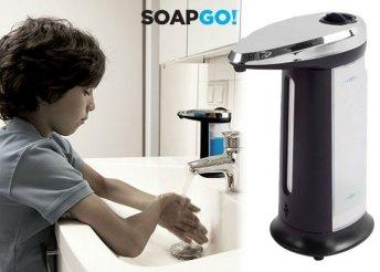 Soap Go automatikus szappanadagoló