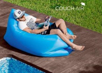 Couch·Air automatikusan felfújódó kanapé