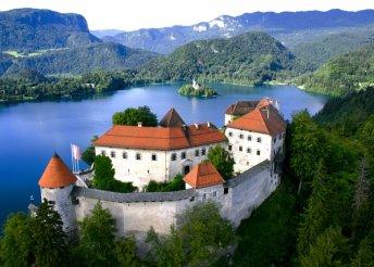 Bled, Bohinj – 2 nap a meseszép Szlovéniában