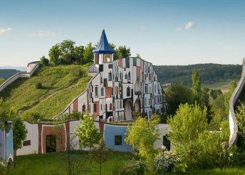Utazás Stájerországba, édes élményekkel