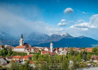 3 napos feltöltődés Szlovénia gyöngyszemeinél