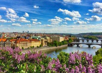3 nap az elbűvölő Prága felfedezésével