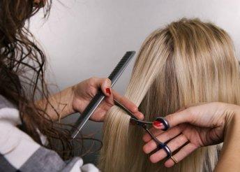 Új frizura bármilyen hajhosszra