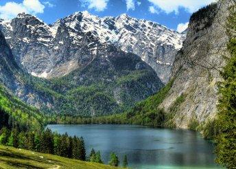 3 nap Ausztria természeti tüneményei között