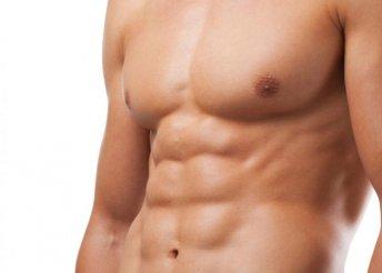 SHR szőrtelenítés férfiaknak több területen
